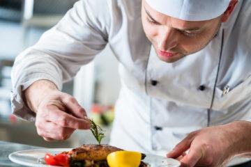 Gastronomiedienstleistungen