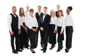 Serviceunternehmen